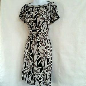 Women's BCBGMAXAZRIA Dress S